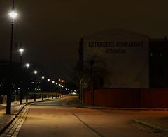 Gteborgs remfabriks (fotonavsjoskum) Tags: street winter gteborg lights photo vinter foto fotograf gothenburg gata grda kullersten gatljus aktiebolag fotonavsjoskum gterborgsremfabriks
