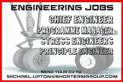 Engineers Needed (aviationmike1) Tags: design employment jobs chief engineering stress vacancy engineer aerospace recruitment engineerjobs aerospacejobs aviationjobs