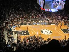 IMG_5937 (Mud Boy) Tags: nyc newyork game basketball brooklyn downtown kate william nba jayz fortgreene princewilliam downtownbrooklyn queenbee beyoncé katemiddleton barclayscenter thedukeandduchessofcambridge 620atlanticavenuebrooklynny11217 barclayscenterisamultipurposeindoorarenainbrooklynnewyorkcityitsitspartiallyonaplatformoverthemetropolitantransportationauthorityownedvanderbiltyardsrailyardatatlanticavenueforthelongislandrailroad arenainnewyorkcitynewyork brooklynnetsvsclevelandcavaliers princewilliamandduchesskatewatchednetscavaliersinbrooklyn bringbuzztobrooklynnets seekateandwilliammeetbeyoncéandjayz willandkatemeetjayzandbeyonceatnbagame