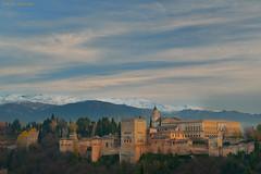 La Alhamb