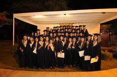 Diciembre, 12: Graduación Secundaria