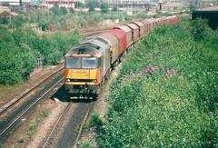60008 Saltley (onthebeast) Tags: west class railways 60 midlands ews saltley loadhaul 60008