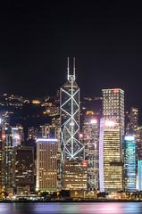 Tsim Sha Tsui (Phillies182) Tags: china panorama hongkong scenery asia waterfront kowloon ifc tsimshatsui hongkongisland westkowloon symphonyoflights twointernationalfinancecentre internationalfinancecentre tsimshatsuipromenade hongkongpic