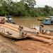 Balsa rio Mapuri