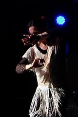 La Joaquina (flamenco express) Tags: music london dance performance arts flamenco