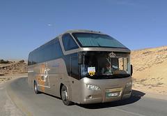 Zonda - MAN Starlinerplagiat in Wadi Rum- Jordanien web
