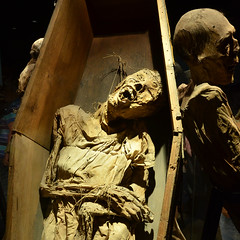 Mummy squared, Guanajuato (Thomas Roland) Tags: travel summer museum america mexico sommer central tourist guanajuato museo mummy amerika mummies momias mellemamerika mumier