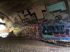 Apol Sjam (shroomordie) Tags: tmc graffiti arts sanjose bayarea nst sjam dst ase rtb apol zuge suer nover