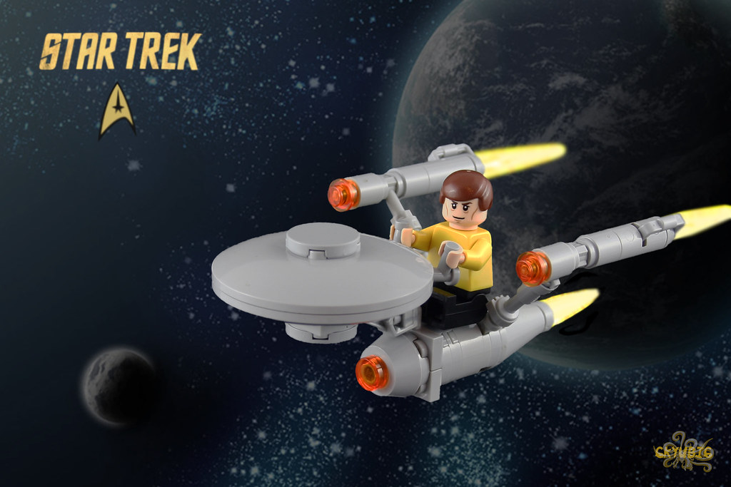 The Worlds Best Photos Of Lego And Ussenterprise Flickr Hive Mind
