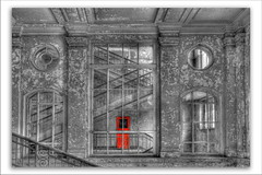Beelitz 02 (Pinky0173) Tags: old berlin germany deutschland sanatorium dri hdr beelitzheilstätten lungenheilanstalt beelitz pinky0173