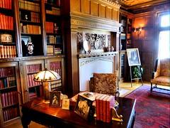Pittock Mansion, Portland Oregon (duaneschermerhorn) Tags: house building architecture architect mansion