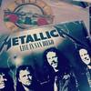Sem #PIRATEBAY, o lance é voltar ao antigo hábito de comprar CD! #metallica #gunsnroses #music