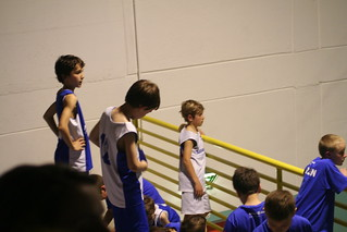 Basket Ultima Giornata 164
