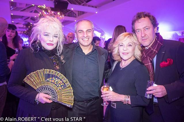 Les salons Hoche - Prix the best 2014 - renaud duval - NICOLETTA - Massimo Gargia - 1.17