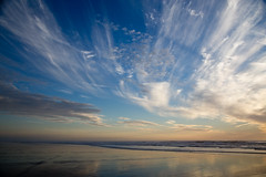 Plage de la Giraudière (Prof. Tournesol) Tags: sunset france beach select charentemaritime poitoucharentes giraudiere ìledoleron