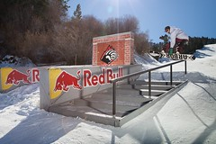 Red Bull Plaza Starting to Open