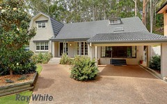 4 Camelot Court, Carlingford NSW