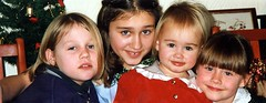 23 December 1998 (1) (togetherthroughlife) Tags: december surrey 1998 morden housegroup qrc queensroadchurch