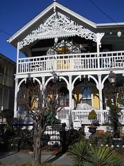 DSCN5504 (gaila3) Tags: christmas homes victorian gingerbread oceangrovenj victoriantour2014househoteltourhotels