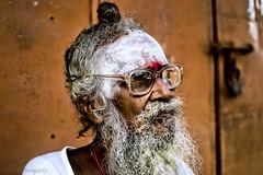 The street Watcher... (aestheticsguy2004) Tags: street photography nikon faces ngc watching streetlife oldman looks aged devotee potrait oldage potraits twop hardlife nikonflickraward neeteshphotography