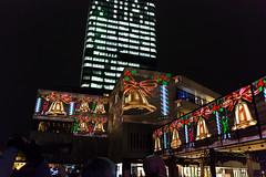 Tokyo Sky Tree Xmas Special Projection Mapping -Winter Illumination 2014-2015 (Narihira, Tokyo, Japan) (t-mizo) Tags: christmas xmas light japan night canon tokyo illumination   canon5d sumida  lr lightroom  sumidaku     oshiage canon2470mm skytree canon2470mmf4l  narihira canon2470mmf4 eos5d3 ef2470mmf4lisusm lr5 ef2470mmf4l  projectionmapping tokyoskytree canon2470f4l eos5dmarkiii 5d3  canon2470f4 5dmark3 canon5d3 lightroom5 canon2470mmf4lisusm  eos5dmark3 5dmarkiiii canon24704l canon2470mmf4lis canon24704