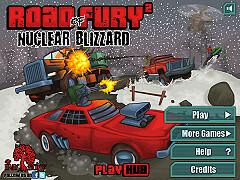 一路狂射2(Road Of Fury 2)