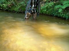 IM006637 (hymerwaders) Tags: wet wasser boots hip waders pvc lack watstiefel