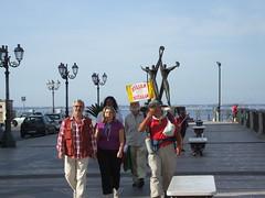 A Taranto (Braccio Sudest)