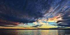 2014-10-03 Sunset (04) (D90 Archives) (2048x1024) (-jon) Tags: sunset pugetsound sanjuanislands anacortes washingtonstate washingtonpark skagitcounty salishsea fidalgoisland rosariostrait a266122photographyproduction
