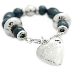 Glimpse of Malibu Blue Bracelet P9510-1