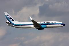 B737-8.N276EA (Airliners) Tags: published mia boeing magazines eastern 737 b737 easternairlines boeing737 skyliner b737ng b7378 121914 n276ea