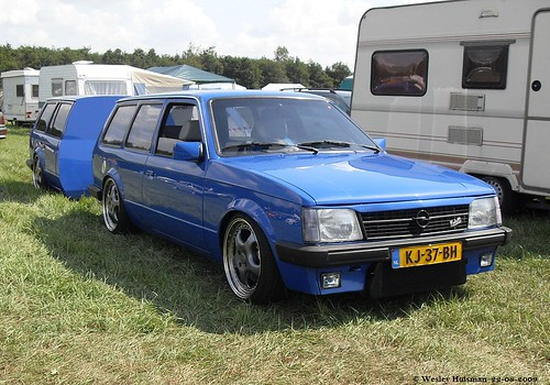 opel weekend sevenum