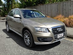 (motormouth_1993) Tags: cars tdi review audi suv testdrive quattro crossover carspotting q5 roadtest carreviews audiq5