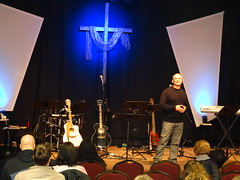 "Pastor Rod Preaching • <a style=""font-size:0.8em;"" href=""http://www.flickr.com/photos/61047996@N04/16301664146/"" target=""_blank"">View on Flickr</a>"