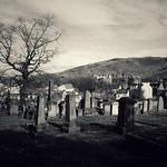 New Calton Cemetery