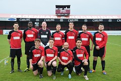 ChingfordAthResCustomHouse-10052016-00022 (Essex Alliance League) Tags: football essex grassroots customhouse eal dagenhamandredbridgefc division2cupfinal essexallianceleague chingfordathletic