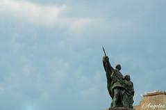 presidencia-17 (licagarciar) Tags: mxico monumento tamaulipas laredo nuevo nuevolaredo