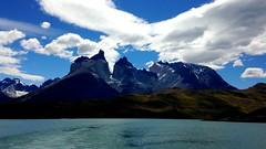Torres del Paine, Chile #nationalpark #Chile #TorresdelPaine Patagonia Chilena! (constanzaalarcn) Tags: chile nationalpark torresdelpaine