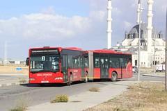 Citaro (salopbus) Tags: bus london mercedes cyprus first artic nicosia citaro bendibus