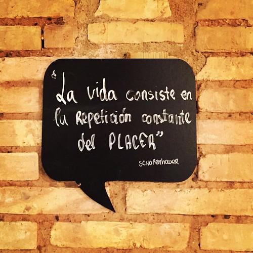 Justo y necesario.. #felizlunes #vivalavida #asisi #highlyrecommended
