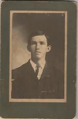 Luther David - no date (Valrico Runner) Tags: david ga georgia bullock meadow burroughs simmons griffith mercier danielsville okelley