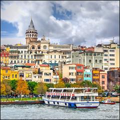 (2284) Istanbul (Turkey) (QuimG) Tags: turkey olympus istanbul specialtouch quimg aiguaicel quimgranell joaquimgranell afcastell obresdart