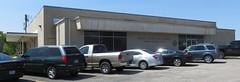 Post Office 77539 (Dickinson, Texas) (courthouselover) Tags: texas tx dickinson easttexas postoffices galvestoncounty houstonmetropolitanarea