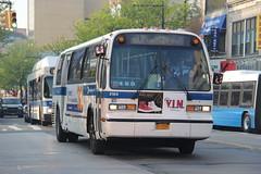 IMG_7584 (GojiMet86) Tags: mta nyc new york city bus buses 1999 t80206 rts 5164 q17 main street 39th avenue