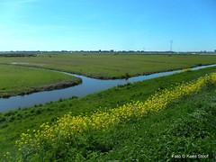 Durgerdam, 5-5-2016 (kees.stoof) Tags: amsterdam durgerdam landschap noord amsterdamnoord