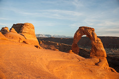 279/366 delicate arch (keithjsemmelink) Tags: park utah arch arches national delicate