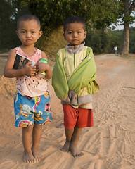 Khmer Children - Photo #30 (doug-craig) Tags: travel portrait usa children nikon cambodia stock culture photojournalism korea siemreap journalism banteaysrei d700 otherangkortemples dougcraigphotography
