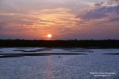 Moses Creek Sunset 1 (Krnr Pics) Tags: sunset florida crescentbeach staugustine mosescreek krnrpics kernerpics