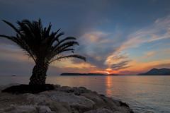 HEAVEN (lynneberry57) Tags: sky seascape mountains water beauty islands colours scenic croatia dubrovnik adriatic babinkuk