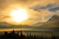 Cooper Landing Sunrise (Dorsant_) Tags: alaska sunrise landscape photography landscapephotography